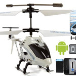 GYRO iFly Heli Remote Controlled Helicopter Only $24.99, Reg. Price $99.99 (1/25 only)