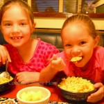 Chili's: Kids Eat FREE 3/4 – 3/7/13
