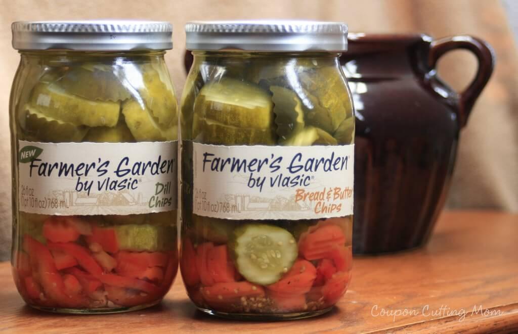 Vlasic Farmer 39 S Garden Pickles Tailgating Party
