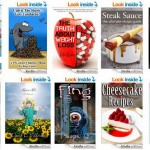 Free ebooks: Cheesecake Recipes, Finding Ever After + More Books