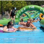 Gigantic Water Slide Fun at Slide The City Lancaster, PA + Admission Tickets Discount